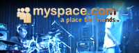 FUTURIST OFFICIAL WEBLOG-myspace