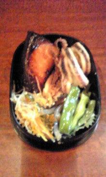 「あべんとう」きょうのレシピ-0701