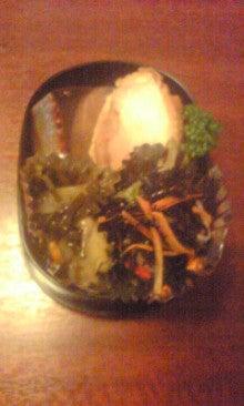 「あべんとう」きょうのレシピ-0704