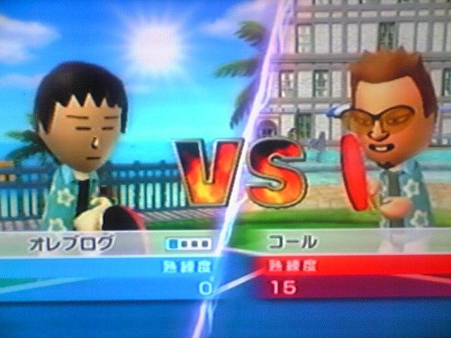 ベースボール   Wii Sports(wii) ゲーム質問 - ワザップ!
