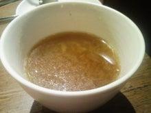 ニコタマ定食-スープ