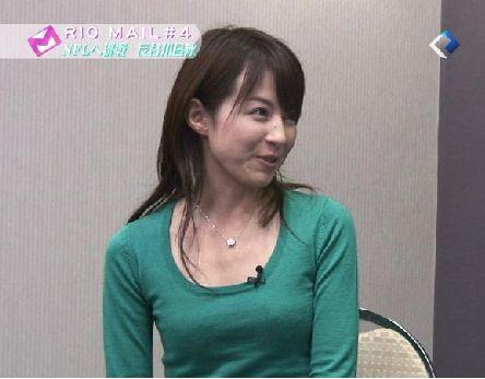 フジテレビアナウンサー 平井理央のヨシムネ!! ヨシムネ ...