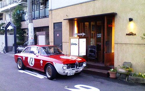 イタリア旧車の魅力