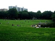 *となりのこころ*-中央公園