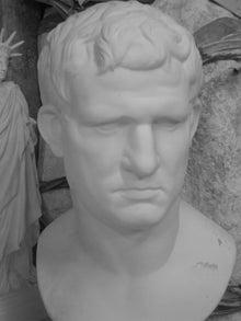 きょうの石膏像-K-162