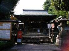 かっちゃんの日記-稲荷社と医王神社