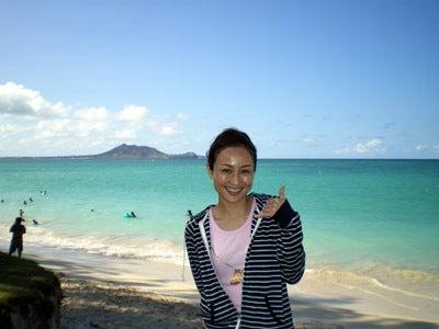 羽田惠理香オフィシャルブログ「Erikaちゃんぷるー」-ハワイ