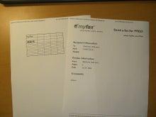 バンザイ!! デジタル新製品!!~デジモノたちに首ったけ~-myfax4
