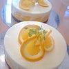 オレンジムースの画像