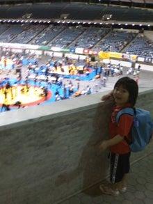 格闘親子と、のほほん母-090726_0844~01.jpg