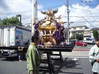 管理栄養士シバタマキの          シアワセ♪MaKitchen-祭り