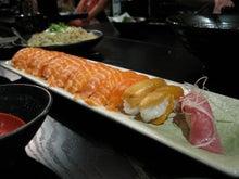 あおいの日常-三文魚王國
