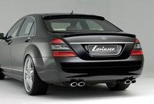 ベンツのチューニング&カスタマイズ-S550 Lorinser