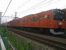 カントー鉄道-201系2