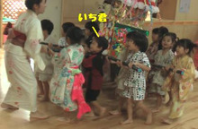 幸せな日々☆-200907241
