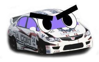 どっとこむの『やっぱ、レースって楽しいね!』