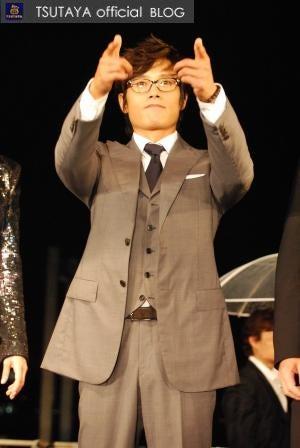 TSUTAYA×アジア N。の小部屋-舞台挨拶