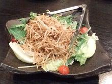 静岡おいしいもん!!! 三島グルメツアー-212.サラダ