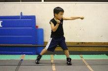 拳闘日記(ペルテス病・闘病日記)/AKIRAの拳に夢を乗せて-新日本木村ジム