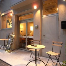 ★hive cafe…