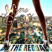 HOME GROWN OFFICIAL BLOG Powered by Ameba-Do the Reggae! JK