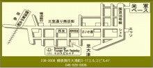 横須賀ブルーグラスフェスティバル-map