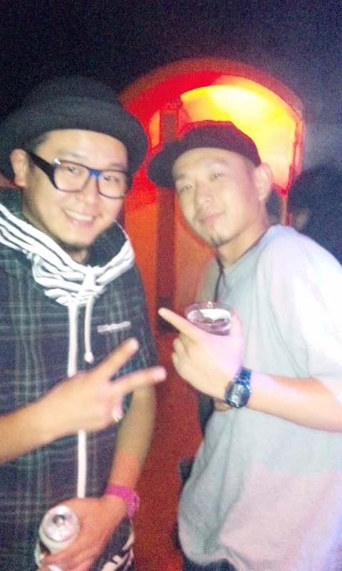 DYNAMITE 8月 | DJ TATSUTA Official Blog「FUNK CITY」 Powered by ...