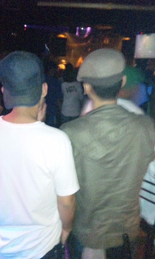 DYNAMITE 8月 | DJ TATSUTA Official Blog「FUNK CITY」 Powered by ...