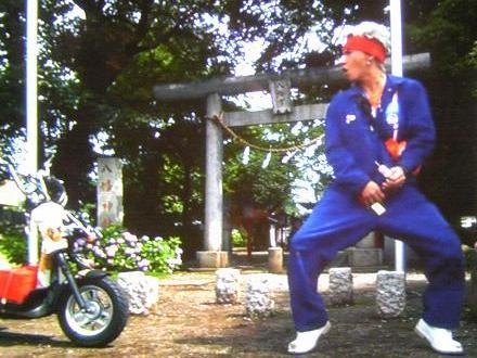 Mrs☆kokoの心の落書き WORLD-Mrskoko-猿ロック