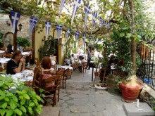 気まぐれな世界-アテネ市街②
