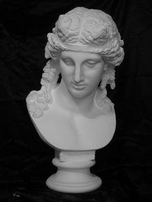 きょうの石膏像-K-124