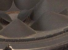 スピーカー修理日記-LC-1A2