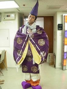 文学座公演 かぐや姫 公式ブログ-isi1