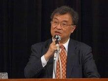 真理のある民主主義を目指す経済社会論-佐宗氏の写真