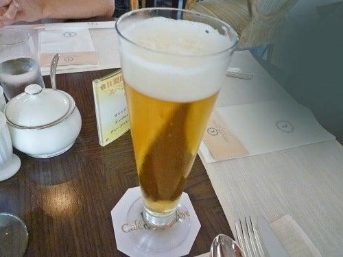 酒リーマンのフードライフat京都-ビール