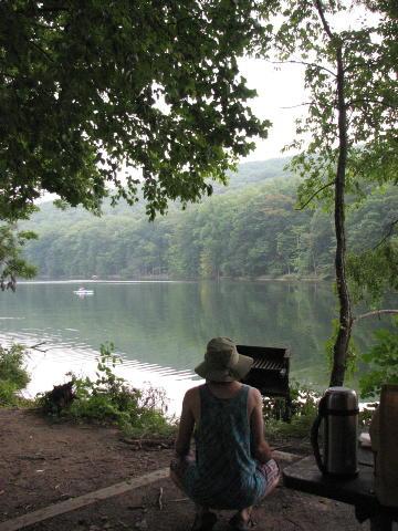 森のアンティークとハンドメイドにオーガニックの日々