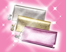 フリフリ財布