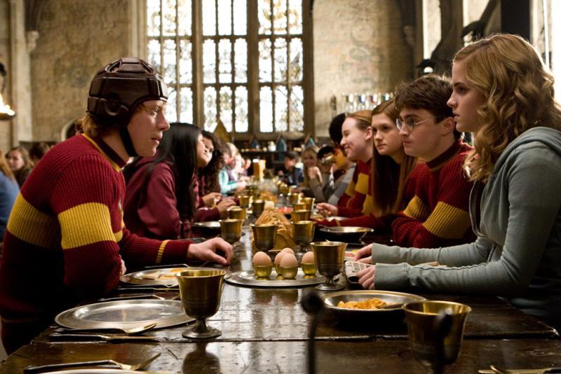 の 謎 ハリー 解説 ポッター プリンス