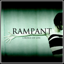 RAMPANTオフィシャルブログ「kiss your dark」Powered by Ameba