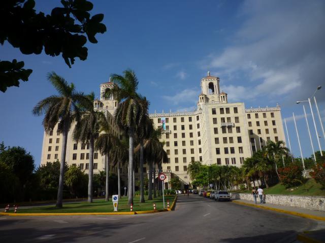 アフィリエイトで1億円以上を稼いだ、毎月1カ国旅行中のヒマリッチ社長、川島和正の日記-キューバ・ハバナ6-26
