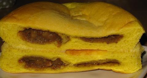 コンビニのパン屋さん♪-セブンイレブン