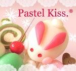 Pastel kiss.*スイ-ツデコ