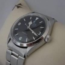 時計の修理事例『ロレ…