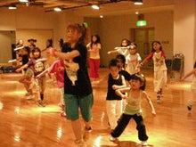 エイベックス・ダンスマスター公式ブログ