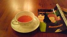 MissYのミーハー感想文-tea