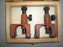 木工機械の事なら玉置機械商会-セッティングゲージ旧