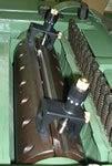 木工機械の事なら玉置機械商会-マグネット式セッティングゲージ画像S
