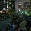 港区の港南で、花火大会ができるなんて、ビックリ\(◎o◎)/!の画像