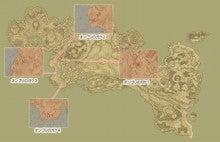 9 の ドラクエ 地図 宝