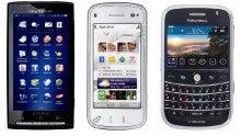 Blog of Mobile!!